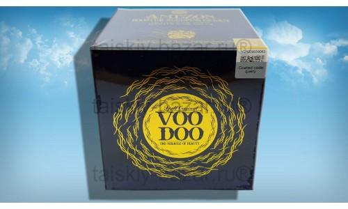 Ночной крем, сыворотка и маска для лица 3 в 1 – знаменитая косметика Voodoo