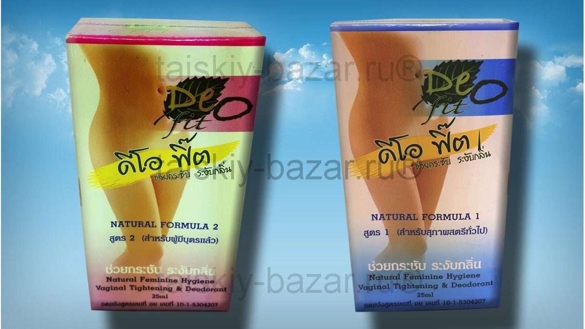 дезодоранты для влагалища интимные