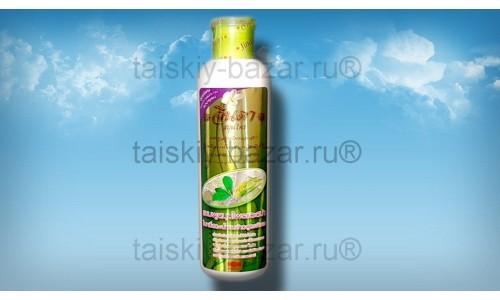 СПА-шампунь Джинда с рисовым молочком