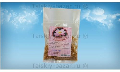 Чай из тычинок лотоса