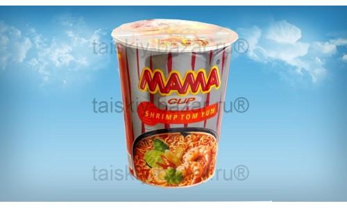 Суп – лапша Том Ям быстрого приготовления