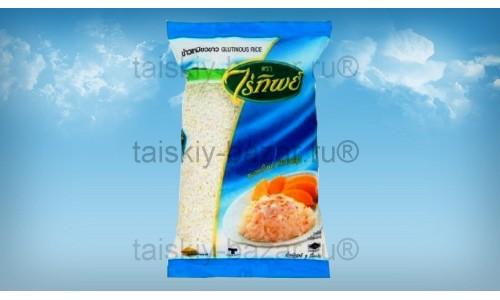 Тайский клейкий рис (сладкий рис, липкий рис)