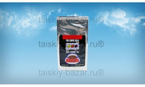Тайский кофе молотый Эспрессо 200 грамм