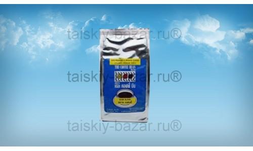 Тайский кофе молотый Сиам бленд 200 грамм