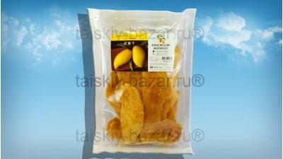 Манго тайский сушеный Премиум 200 грамм