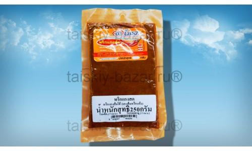 Паста для рыбного карри 250 грамм
