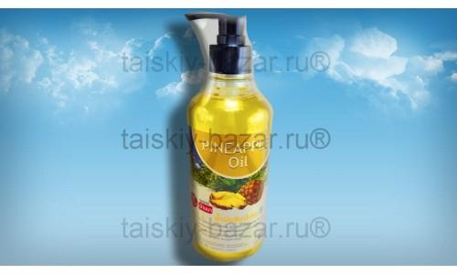 Ананасовое масло