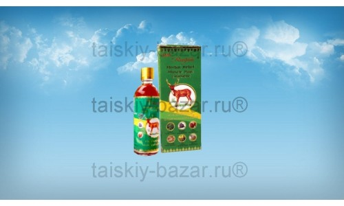 Травяное масло для лечения варикоза 20 мл