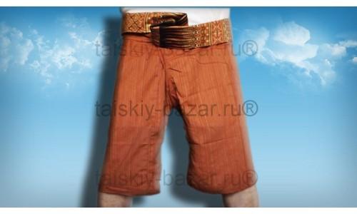 Тайские штаны универсального назначения
