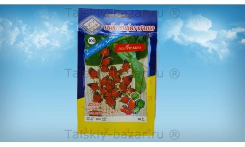 Семена тайского гибискуса (каркаде)
