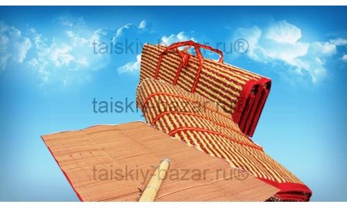 Тайская циновка для пляжа